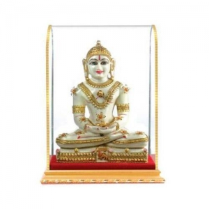 China Pearl White Mahavir on sale