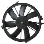 China Brushless Condenser Fans on sale