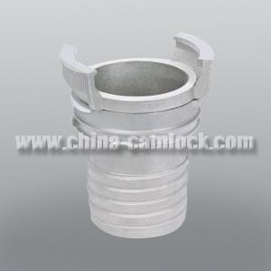 China Aluminium Guillemin Couplings Aluminum Guillemin Couplings Suppliers on sale