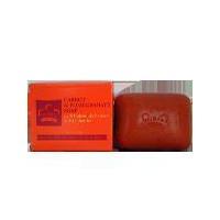 NUBIAN HERITAGE CARROT & POMEGRANATE SOAP (6 PCS)[AS-SOP-CR]