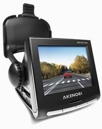 China Product Features - Akenori Car Camera | Speed Camera Detector on sale
