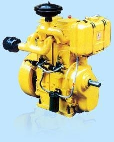 China Petter Type Diesel Engine on sale