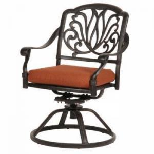 China Florence Swivel Rocker Chair on sale