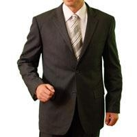 China Classic Mens Suit (MZ121) on sale