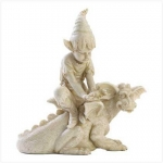 Fairy Friendship Figurine