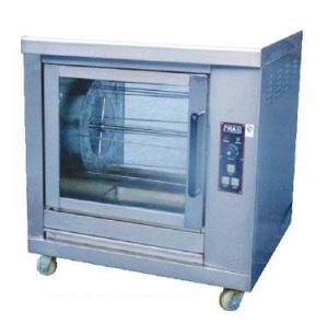 China Jieguan Electric Chicken Rotisserie EB-201 on sale