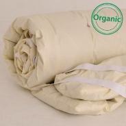 China Organic Alpaca Mattress Topper on sale