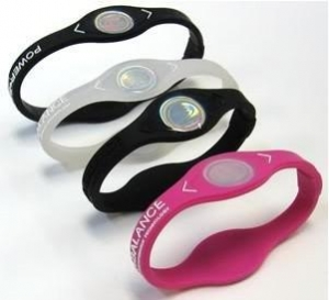 China Power balance bracelet on sale