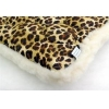 China Leopard All Season - Summer/Winter Dog Mats for sale