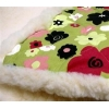 China Mod Flowers All Season - Summer/Winter Dog Mats for sale