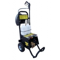 China Closeout Specials Cart Mounted Pressure Washer - Demo on sale