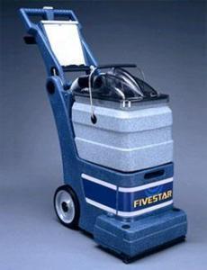 China Carpet Equipment EDIC Fivestar Carpet & Floor Cleaner on sale
