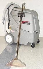 China Carpet Equipment IPC Eagle BX12 Extractor without Heat on sale