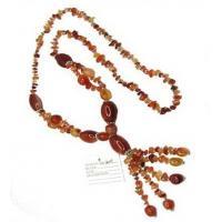 Semi-precious Stone Necklace TNK-061699