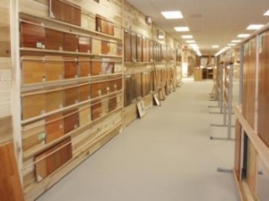 China PRE-FINISHED FLOORING on sale