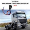 China CANTSTART Trailer Truck Lorry Finger Touch Immobilizer for sale