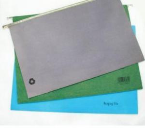 China Kraft Paper Suspension File on sale