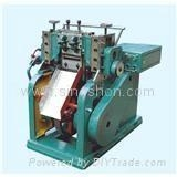 China Rags Cutting Machine Textile Waste Shredder on sale
