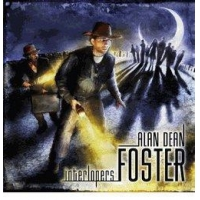 Interlopers Audiobook by Alan Dean Foster