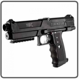China Tippmann TPX Pistol on sale