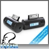 China FM transmitter for iPhone4---FM001 for sale
