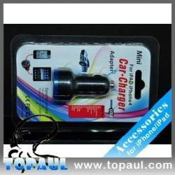 Quality Car charger adapter---CA003 for sale