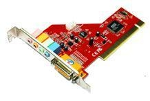 China PCI Sound Cards on sale