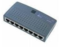 China 8 Port Network Hub on sale