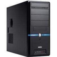 Gigabyte GZ-X2 4 Bay Black ATX PC Computer Tower Case