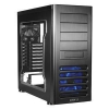 China Lian Li PC-7FNWX Aluminium Midi Chassis Black for sale