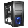 China Lian Li PC-60FNWX Black Aluminium Midi Chassis & Window for sale