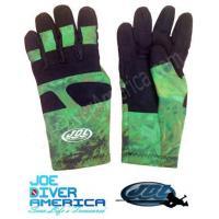 China JBL Nylon Coated 2mm Neoprene Shooting Gloves on sale