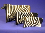 Gifts Zebras in ceramics