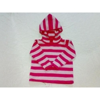 China BABY HOOD SWEATER on sale