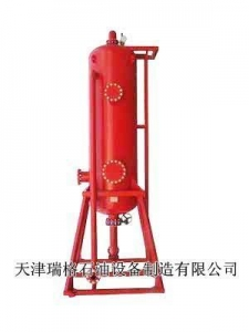 China Liquid-Gas Separator on sale