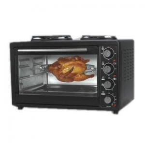 China KO-019 Gas Oven 30liters 9-slices toast on sale