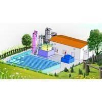 China Biomass Power Plant Complete Biomass Gasification Power... on sale