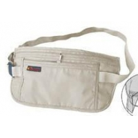China Guard Hidden Safety Bag Security Money Belt on sale