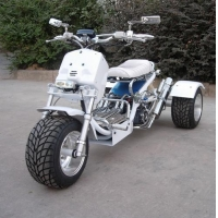 200CC ZOOMER 3 WHEELS ATV AND SCOOTER