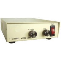 China VIDEO AMPLIFIER on sale