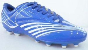 China Indoor Outdoor Soccer Shoes on sale