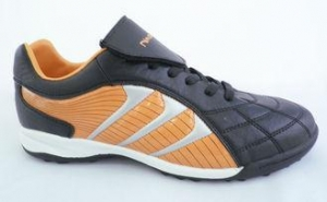 China Indoor Outdoor Soccer Shoes wholesale