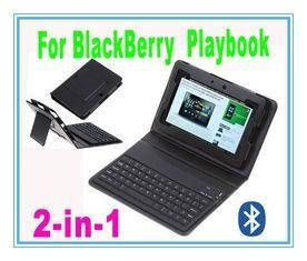 China Folding Waterproof Silicone Wireless Bluetooth Keyboard for Blackberry Playbook Keyboard on sale