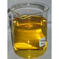 linear alkyl benzene sulphonic acid; LABSA
