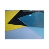 China Plastic Profiles ABS sheet ABS sheet for sale