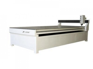 China JW-1530A Larger Scale Wood Working Engraving Machine on sale