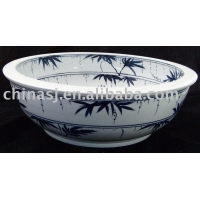 China Ceramic sink & washbasin on sale
