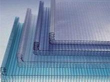 China Skylite (polycarbonate multiwall sheet) General Polycarbonate Hollow Sheet 01 on sale