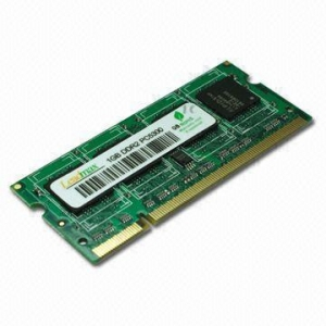 China DDR Memory Notebooks DDR3 1066MHZ Memory on sale
