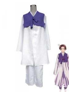 China Axis Powers Cosplay Hetalia South Korea First Cosplay Costume on sale
